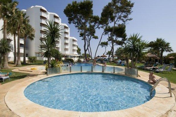 Playa Esperanza Suites Hotel - фото 14