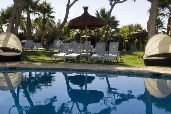Playa Esperanza Suites Hotel - фото 15