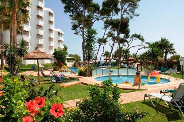 Playa Esperanza Suites Hotel - фото 16