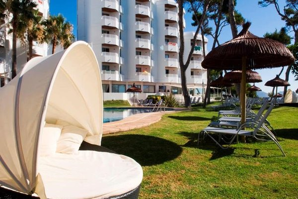 Playa Esperanza Suites Hotel - фото 17