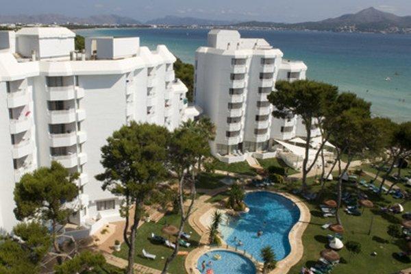 Playa Esperanza Suites Hotel - фото 18