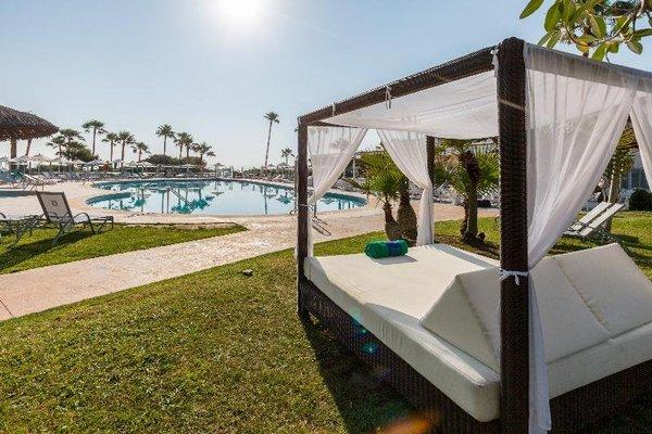 Playa Esperanza Suites Hotel - фото 19
