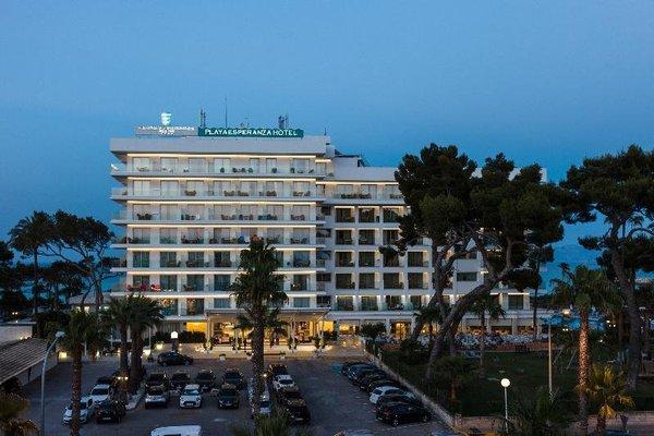 Playa Esperanza Suites Hotel - фото 20