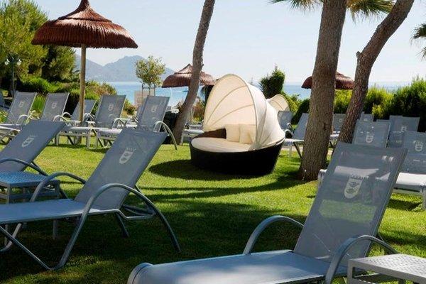 Playa Esperanza Suites Hotel - фото 21