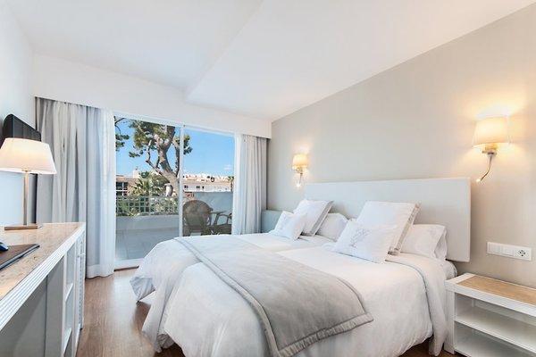 Playa Esperanza Suites Hotel - фото 3
