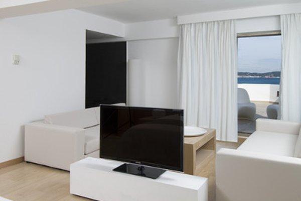 Playa Esperanza Suites Hotel - фото 6
