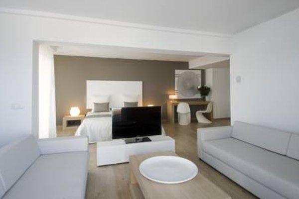 Playa Esperanza Suites Hotel - фото 7