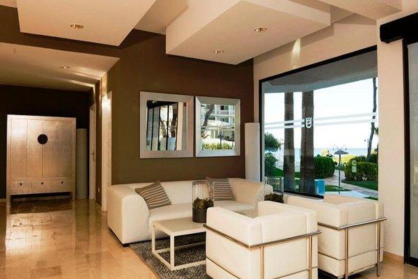 Playa Esperanza Suites Hotel - фото 8
