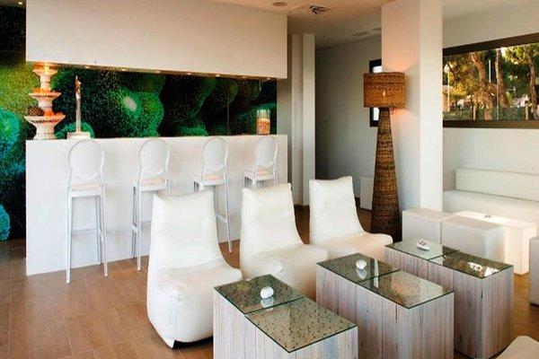 Playa Esperanza Suites Hotel - фото 9