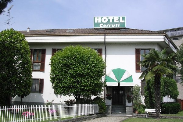Cerruti Hotel - фото 22