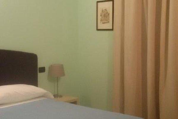 Cerruti Hotel - фото 4