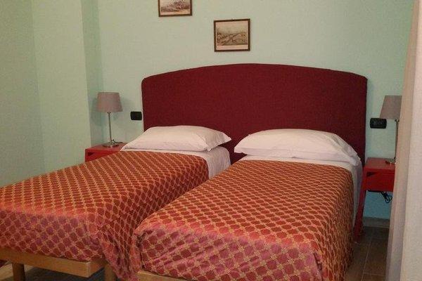 Cerruti Hotel - фото 5