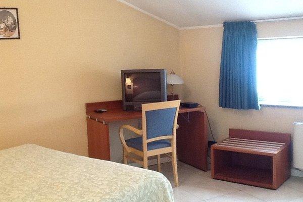 Cerruti Hotel - фото 6