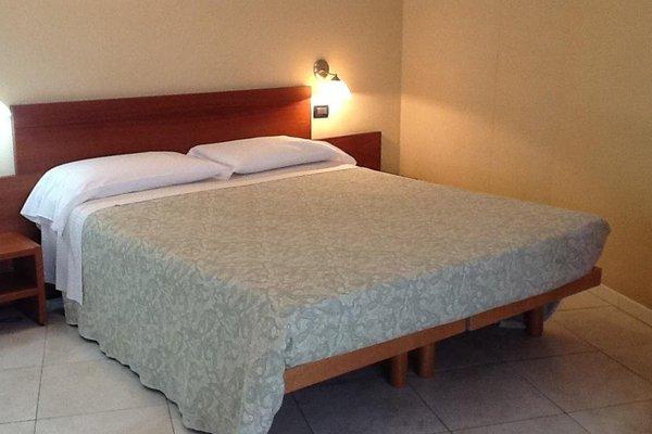 Cerruti Hotel - фото 7