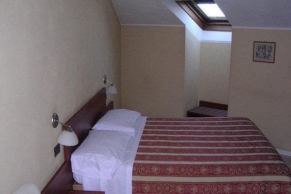 Cerruti Hotel - фото 9