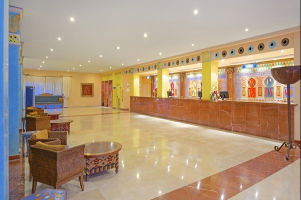 Iberostar Fuerteventura Palace-All Inclusive - 11