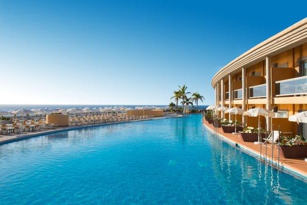 Iberostar Fuerteventura Palace-All Inclusive - 17