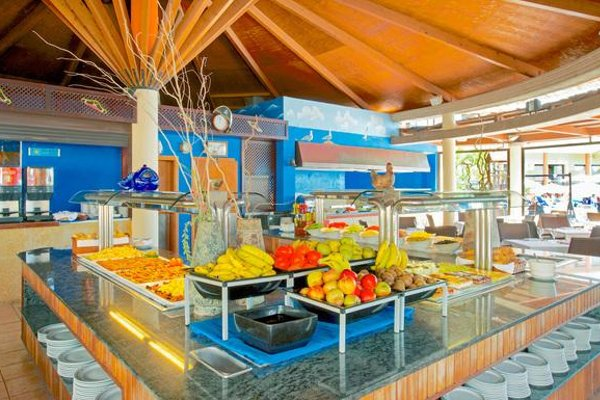 Iberostar Playa Gaviotas-All inclusive - 10