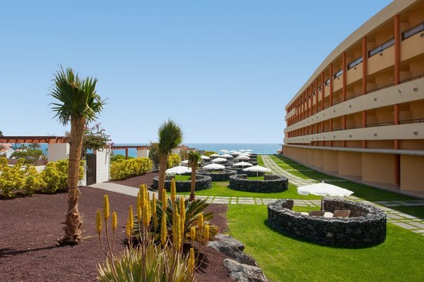 Iberostar Playa Gaviotas-All inclusive - 18
