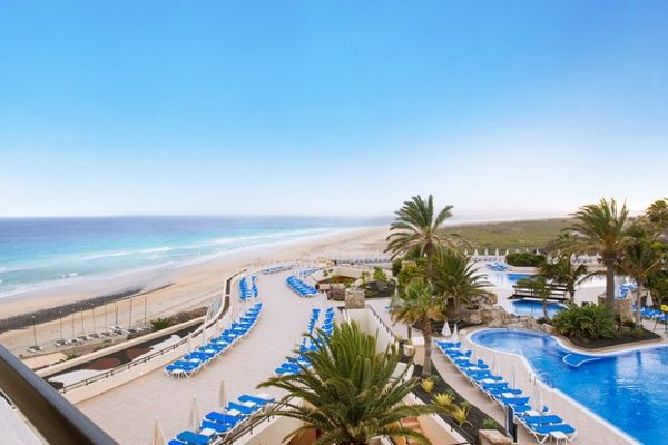 Iberostar Playa Gaviotas-All inclusive - 21