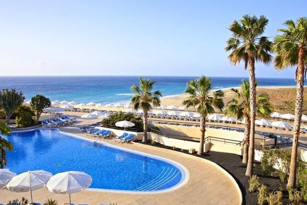 Iberostar Playa Gaviotas-All inclusive - 23