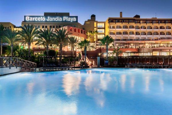 Occidental Jandia Playa (ех. Barcelo Jandia Playa) - фото 22