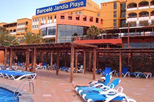 Occidental Jandia Playa (ех. Barcelo Jandia Playa) - фото 23