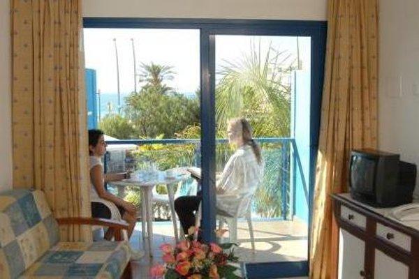 Relaxia Jandia Luz Apartamentos - 16