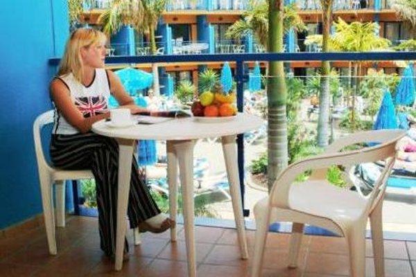 Relaxia Jandia Luz Apartamentos - 18