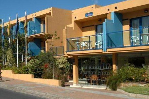 Relaxia Jandia Luz Apartamentos - 22