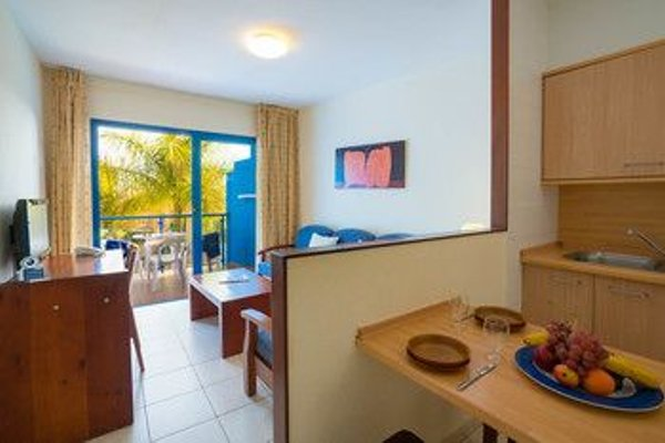 Relaxia Jandia Luz Apartamentos - 4