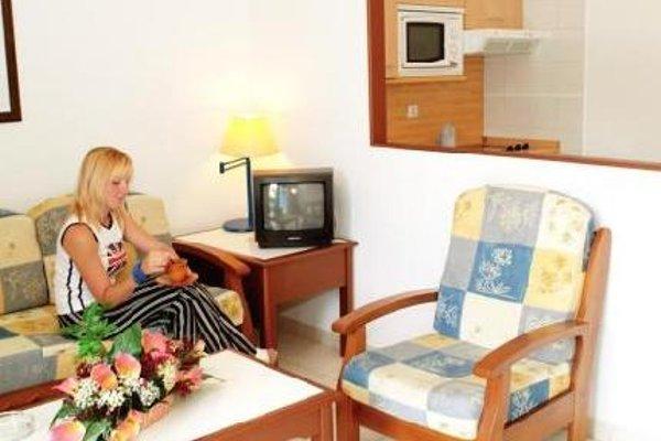 Relaxia Jandia Luz Apartamentos - 5