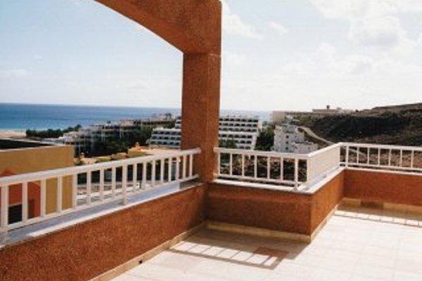 Villas Monte Solana - фото 14