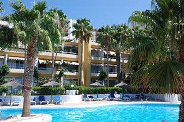 Apartamentos Matorral - фото 51