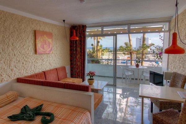 Apartamentos Matorral - фото 5