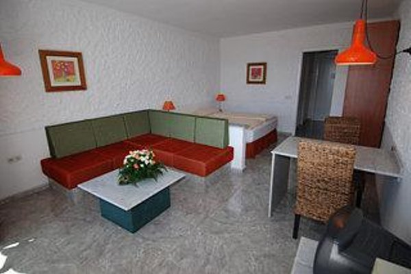 Apartamentos Matorral - фото 6