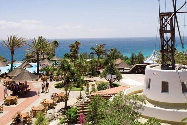 Robinson Club Esquinzo Playa - фото 50