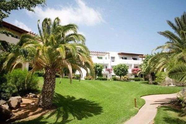 Robinson Club Esquinzo Playa - фото 17