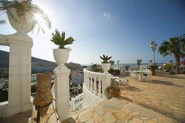 Casablanca Apartamentos - фото 17