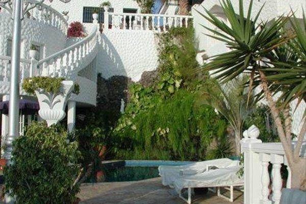 Casablanca Apartamentos - фото 11
