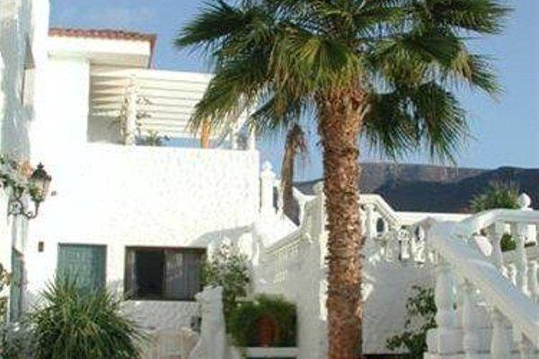 Casablanca Apartamentos - фото 12