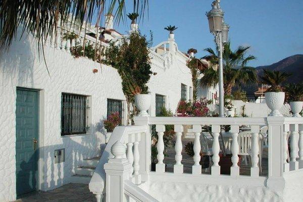 Casablanca Apartamentos - фото 14