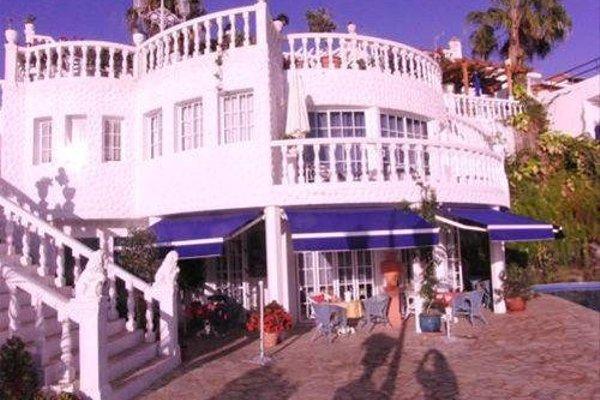 Casablanca Apartamentos - фото 16