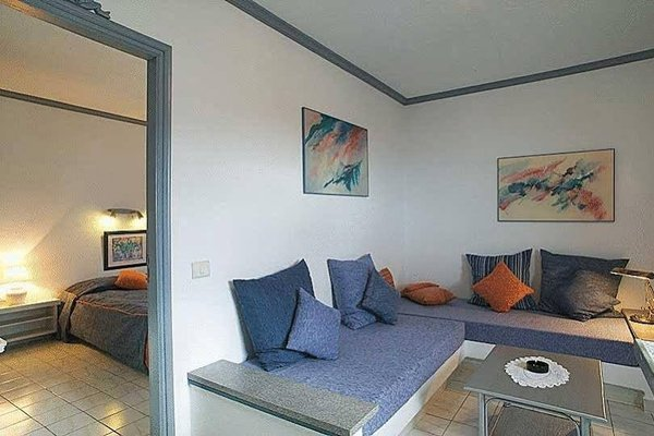 Casablanca Apartamentos - фото 4