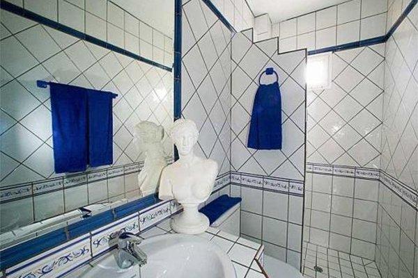 Casablanca Apartamentos - фото 5