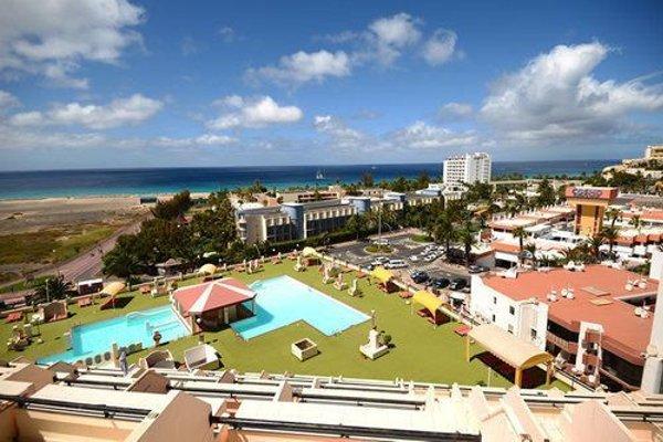 Apartamentos Palm Garden - фото 50