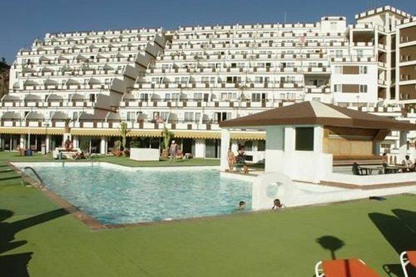 Apartamentos Palm Garden - фото 22