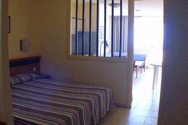 Apartamentos Palm Garden - фото 3