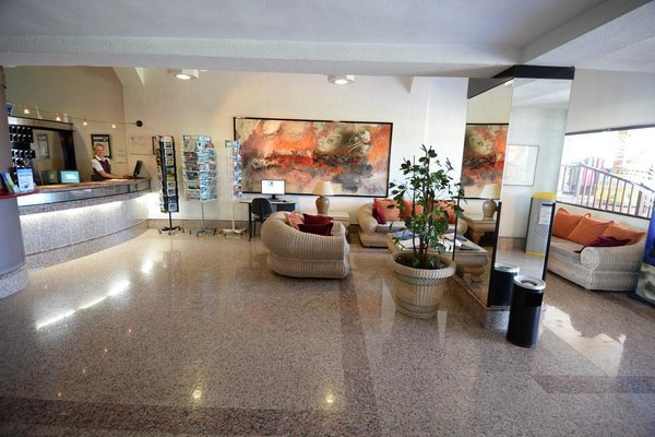 Apartamentos Palm Garden - фото 5