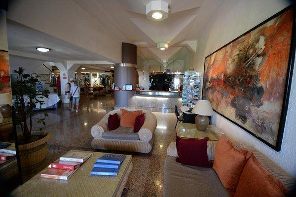 Apartamentos Palm Garden - фото 7